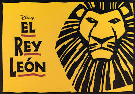 Ver el rey leon 2020